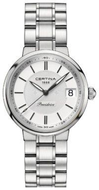 Наручные часы Certina C031.210.11.031.00 фото 1