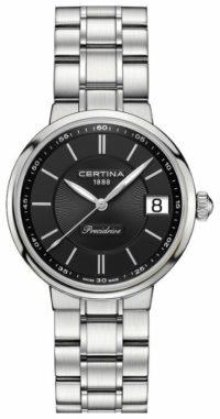Наручные часы Certina C031.210.11.051.00 фото 1