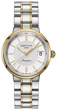 Наручные часы Certina C031.210.22.031.00 фото 1