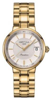 Наручные часы Certina C031.210.33.031.00 фото 1