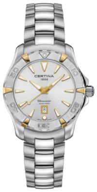 Наручные часы Certina C032.251.21.031.00 фото 1