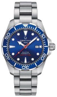 Наручные часы Certina C032.407.11.041.00 фото 1