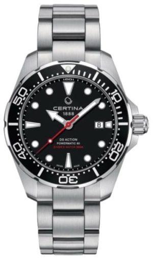 Certina C032.407.11.051.00 DS Action Diver Powermatic 80