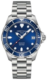 Наручные часы Certina C032.410.11.041.00 фото 1