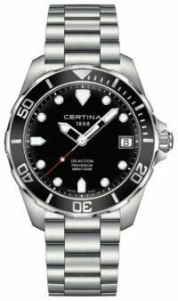 Наручные часы Certina C032.410.11.051.00 фото 1