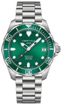 Наручные часы Certina C032.410.11.091.00 фото 1