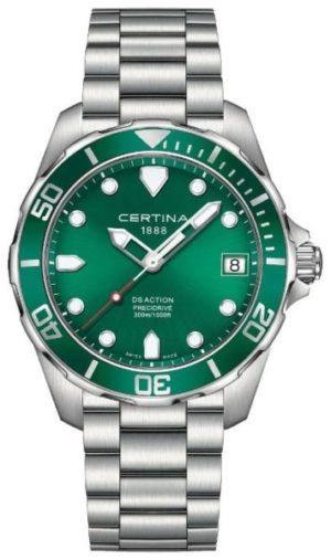 Certina C032.410.11.091.00 DS Action Diver