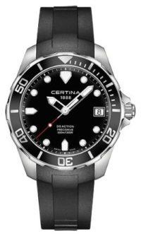 Наручные часы Certina C032.410.17.051.00 фото 1