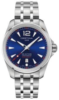 Наручные часы Certina C032.851.11.047.00 фото 1