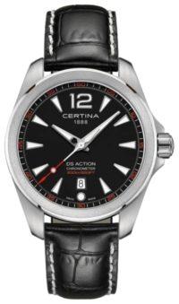 Наручные часы Certina C032.851.16.057.01 фото 1