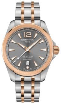 Наручные часы Certina C032.851.22.087.00 фото 1