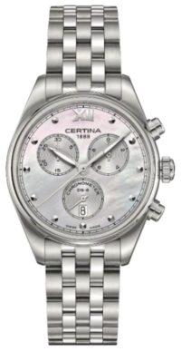 Наручные часы Certina C033.234.11.118.00 фото 1