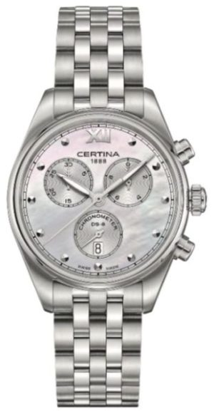 Certina C033.234.11.118.00 DS-8