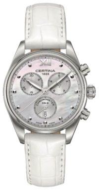 Наручные часы Certina C033.234.16.118.00 фото 1