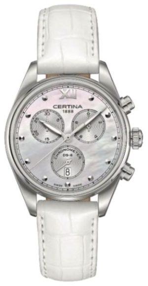 Certina C033.234.16.118.00