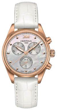 Наручные часы Certina C033.234.36.118.00 фото 1