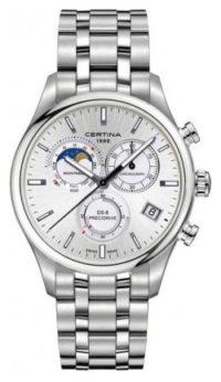 Наручные часы Certina C033.450.11.031.00 фото 1