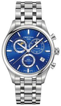 Наручные часы Certina C033.450.11.041.00 фото 1