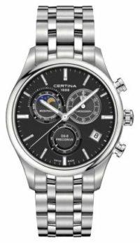 Наручные часы Certina C033.450.11.051.00 фото 1