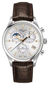 Наручные часы Certina C033.450.16.031.00 фото 1