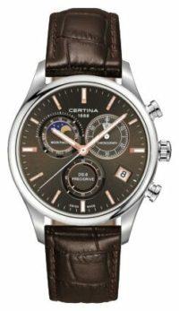 Наручные часы Certina C033.450.16.081.00 фото 1