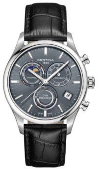 Наручные часы Certina C033.450.16.351.00 фото 1