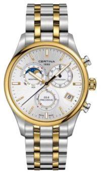 Наручные часы Certina C033.450.22.031.00 фото 1
