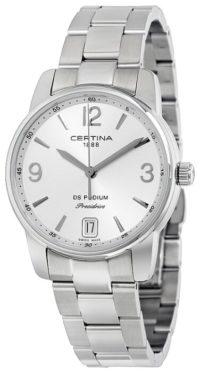Наручные часы Certina C034.210.11.037.00 фото 1