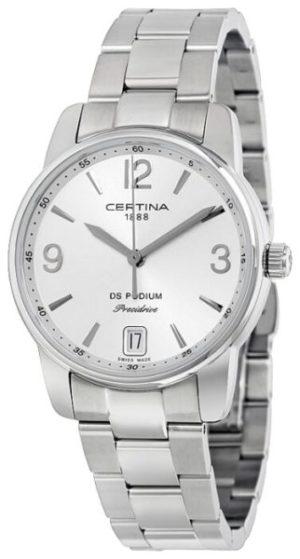 Certina C034.210.11.037.00 DS Podium
