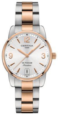 Наручные часы Certina C034.210.22.037.00 фото 1