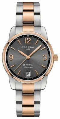 Наручные часы Certina C034.210.22.087.00 фото 1