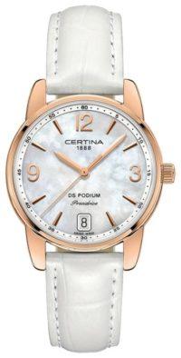 Наручные часы Certina C034.210.36.117.00 фото 1