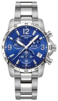 Наручные часы Certina C034.417.11.047.00 фото 1