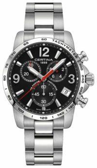 Наручные часы Certina C034.417.11.057.00 фото 1