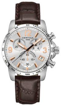 Наручные часы Certina C034.417.16.037.01 фото 1
