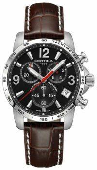 Наручные часы Certina C034.417.16.057.00 фото 1