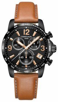 Наручные часы Certina C034.417.36.057.00 фото 1
