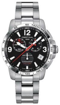 Наручные часы Certina C034.453.11.057.00 фото 1