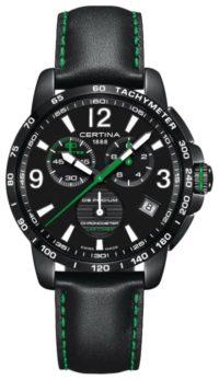 Наручные часы Certina C034.453.36.057.02 фото 1