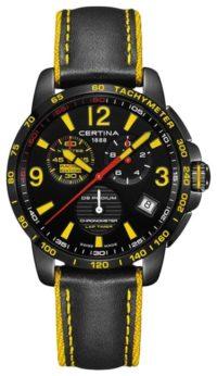 Наручные часы Certina C034.453.36.057.10 фото 1