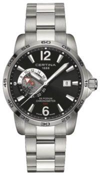 Наручные часы Certina C034.455.11.057.00 фото 1