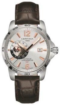 Наручные часы Certina C034.455.16.037.01 фото 1