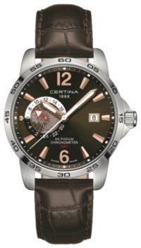 Наручные часы Certina C034.455.16.087.01 фото 1