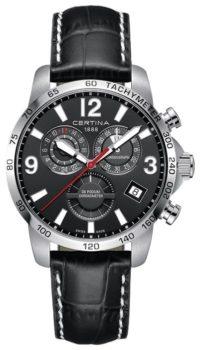 Наручные часы Certina C034.654.16.057.00 фото 1