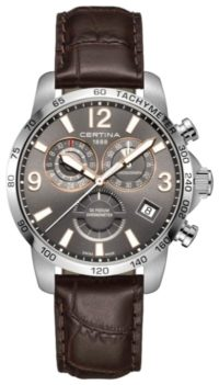 Наручные часы Certina C034.654.16.087.01 фото 1