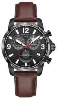Наручные часы Certina C034.654.36.057.00 фото 1