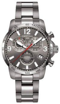 Наручные часы Certina C034.654.44.087.00 фото 1