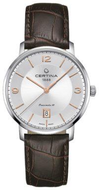 Наручные часы Certina C035.407.16.037.01 фото 1