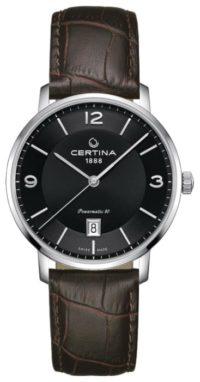 Наручные часы Certina C035.407.16.057.00 фото 1