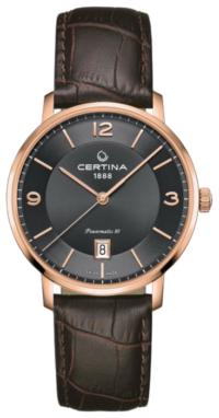 Наручные часы Certina C035.407.36.087.00 фото 1